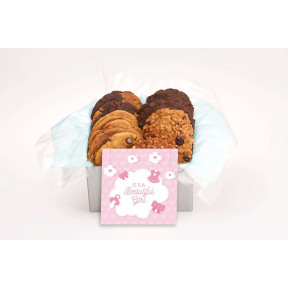 Beautiful Girl Gift Box (24 cookies)