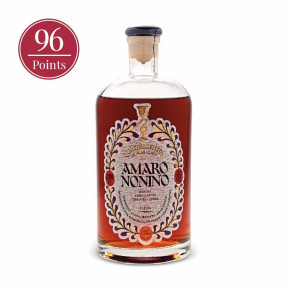 Grappa Friulana By Nonino