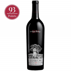 Cabernet Sauvignon Napa Valley Magnum By Silver Oak 2015