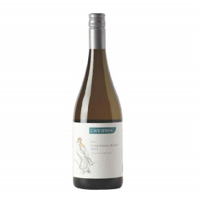 Chardonnay Musque Estate Bottled Vqa By Cave Spring Vineyard 2017