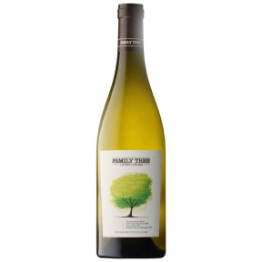 Family Tree White Niagara Peninsula Vqa By Henry Of Pelham 2017