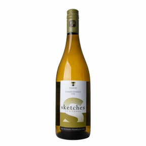 Sketches Chardonnay By Tawse Winery 2017