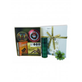 Gourmet Selection Cookies