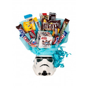Candy Star Wars