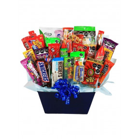 Candy - Snack Bucket