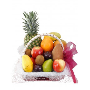 Delightful Fruits Gift Basket