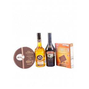 Whims Gourmet Gift Set