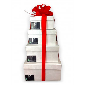Sweet Elegance Tower Set