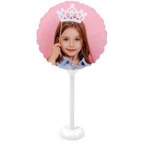 Mini Photo Balloon