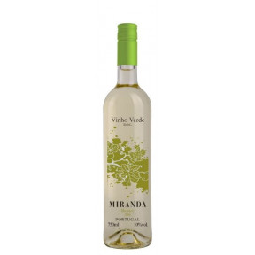 Miranda Green Wine