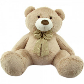 Giant Teddy Bear 1 Meter And 30 Cm - Guto Areia