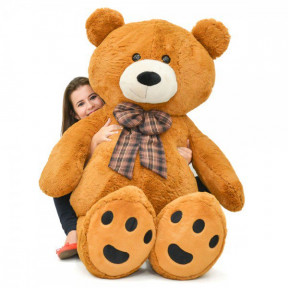 Giant Teddy Bear 1 Meter And 50 Cm - Harry Brown