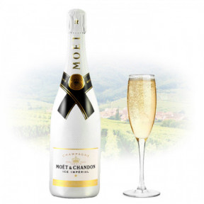Moet & Chandon - Ice Imperial - 750ml
