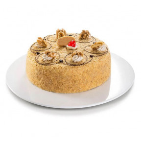 Nuts Cake 1200G