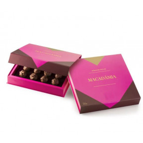 Macadamia Chocolate Box 250G