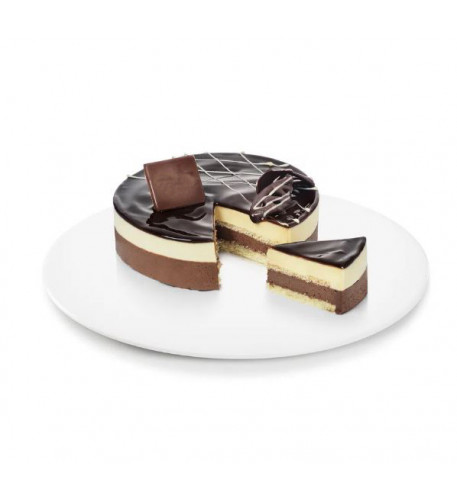Cake Due Amore Petit 600G