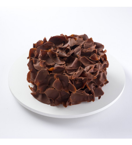 Chocolate Mousse Cake (1 Kg)