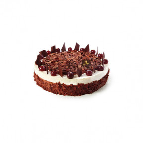 Black Forest Gateau 4 Port