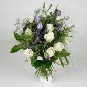 Send bouquet stylish blombud (Small)