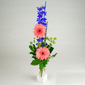 Send bouquet Beautiful Summer as blombud