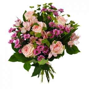 Send Bouquet Flatter That Blombud (Small)