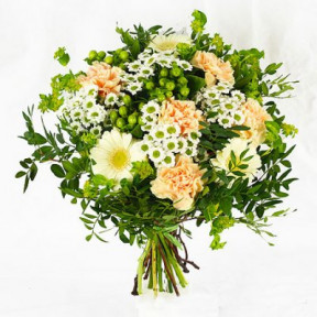 Send bouquet Magnificent as blombud (Small)