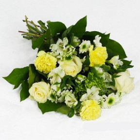 Funeral Flowers - Harmony bouquet (Small)