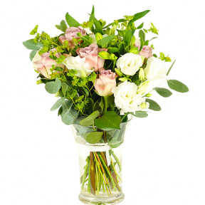 Send Bouquet Luster Blombud