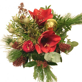 The December Bouquet