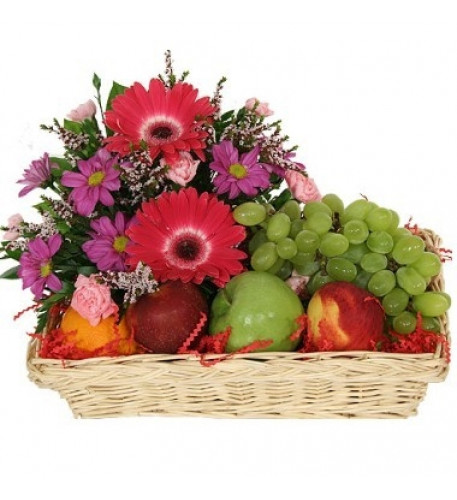 Special Occasion Basket
