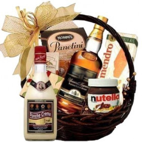 Premium Basket To Chile