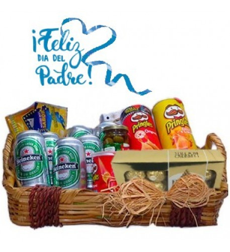 Dad's Basket