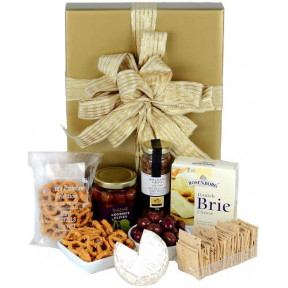 Snack Attack - Gift Hamper