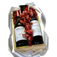 Rawsons Retreat - Wine Hamper