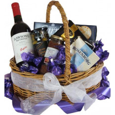 Gourmet Flair - Gift Hamper