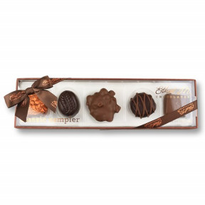 The Sampler Collection, 5-Piece Tasting Assortment