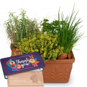 Herb Box (Minimum)