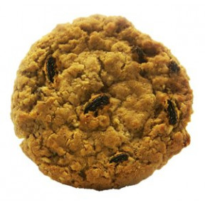 Oatmeal Raisin (1 Dozen)
