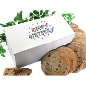 Birthday Gift Box (1/2 Dozen)
