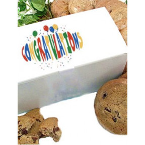 Congratulations Gift Box (1/2 Dozen)