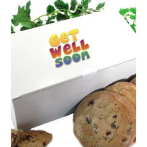 Get Well Gift Box (1 Dozen)