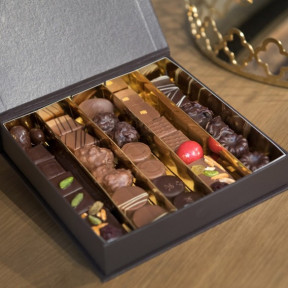 Chocolate Box 350G