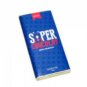 Tablet Super Chocolate