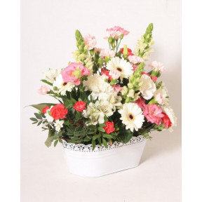 Flowers arrangement (Small)