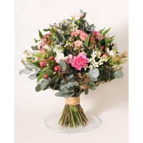 Bouquet of Flowers 'romance' (Small)