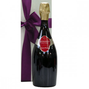 Gosset Grande Reserve as a gift