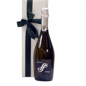 Italian Bubbles Prosecco as a gift