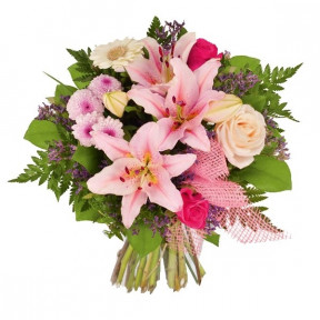 Bouquet of flowers (Medium)