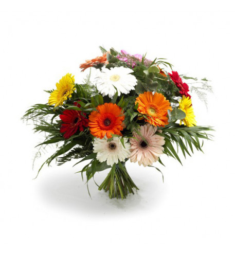 Spring flower bouquet (Medium)
