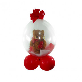 Enveloped Stuffed Animal-3